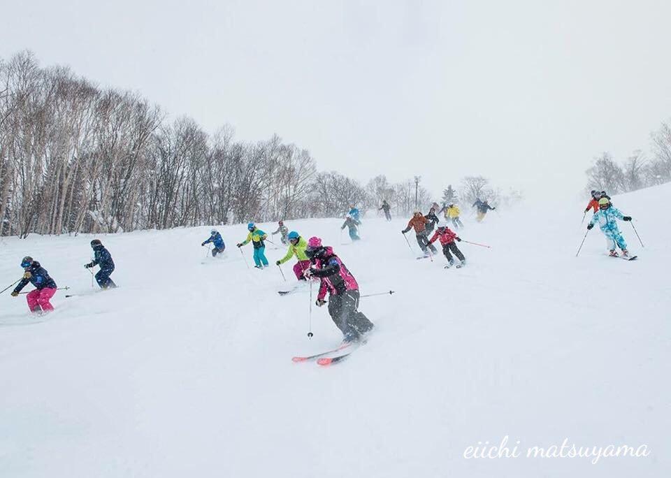 鈴木彩乃,ayanosuzuki,ski,Professionalskier